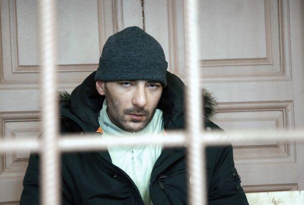 Vasily Alexanyan - Sputnik International