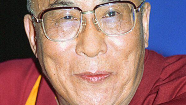 China furious over Dalai Lama's planned visit to Taiwan  - Sputnik International