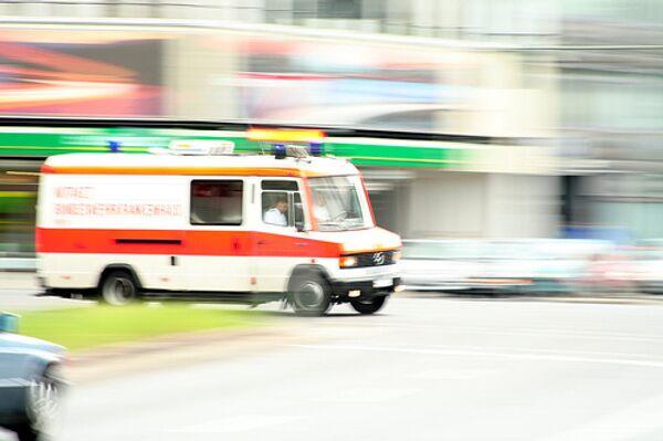 Young German mother kills herself, child - Sputnik International