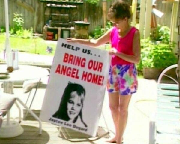 Missing girl found after 18 years - Sputnik International