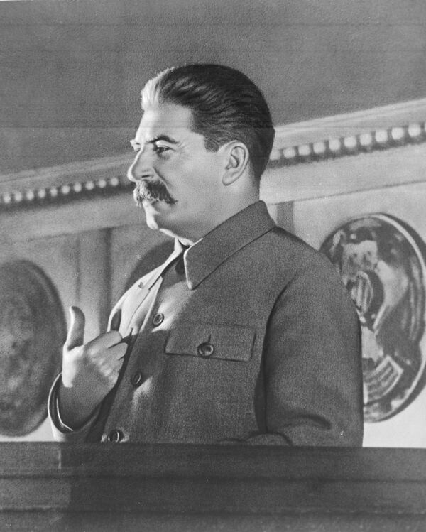 Joseph Stalin. - Sputnik International