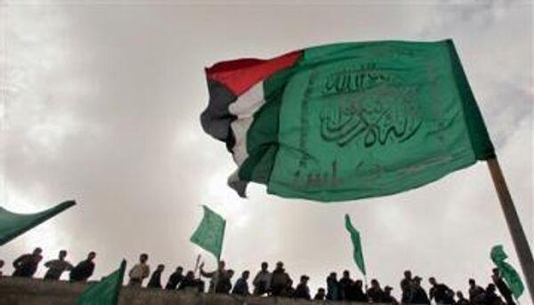 Hamas - Sputnik International