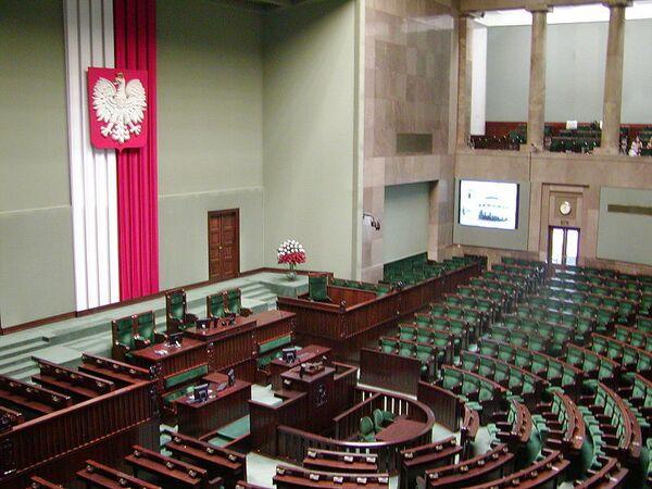 Russia says Polish WWII 'genocide' resolution harms ties - Sputnik International