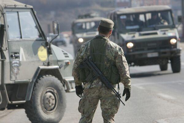 Roadside bomb kills 7 Pakistani troops - Sputnik International