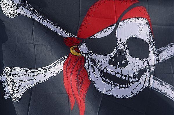 Somali pirates hijack tanker off Seychelles - Sputnik International