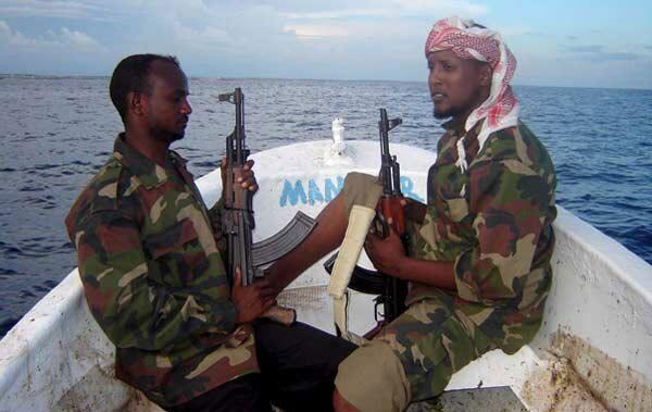 African impasse: Terrorists or pirates, either way - Sputnik International