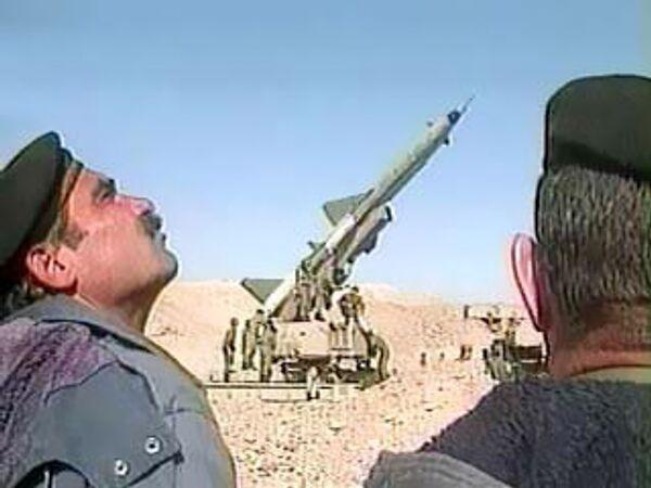Iran's missiles - Sputnik International