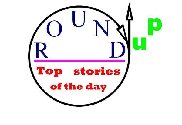 roundup - Sputnik International
