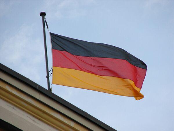 German, flag - Sputnik International