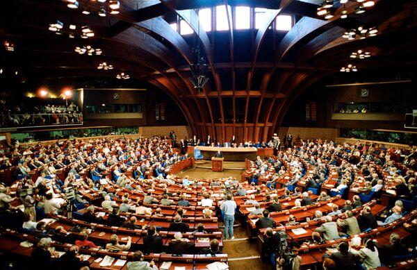 Council of Europe - Sputnik International