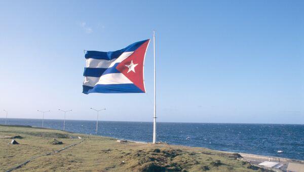 Cuba, flag - Sputnik International