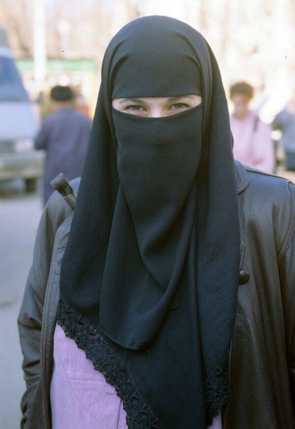 Italian MPs to consider ban on full Islamic dress for women  - Sputnik International
