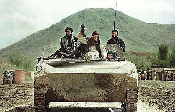Pakistan begins attack on Taliban stronghold - Sputnik International