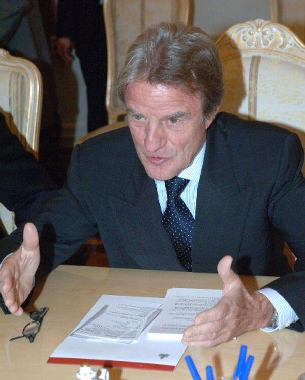 France, U.S. to present proposals on Iran sanctions to UN - Sputnik International