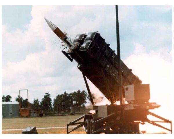 U.S. telecoms satellite launch postponed  - Sputnik International