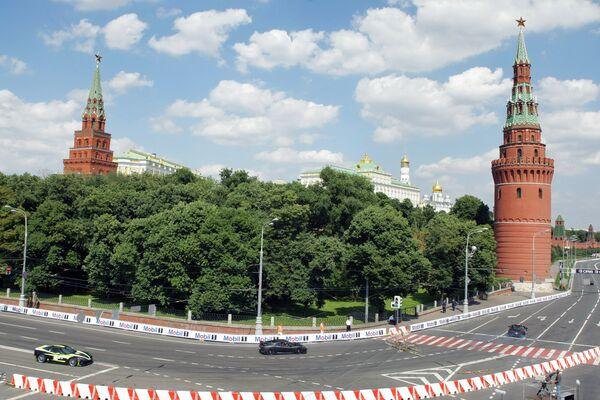 Russia falls to 153rd in press freedom index - Sputnik International