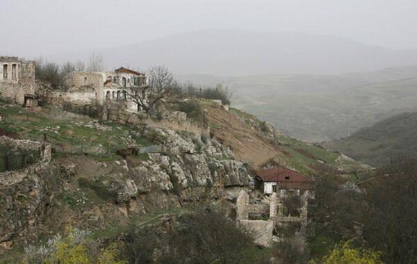 Nagorny Karabakh - Sputnik International