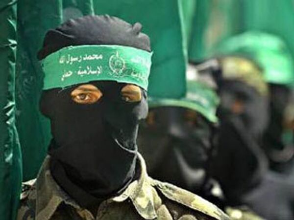 Islamist movement Hamas will not take part in the Palestinian elections set for January 24 and will ban them in the Gaza Strip it controls - Sputnik International