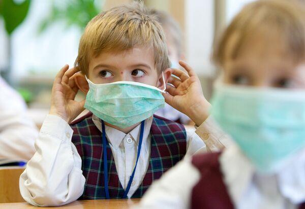 No official deaths from swine flu have been registered so far in Russia - Sputnik International