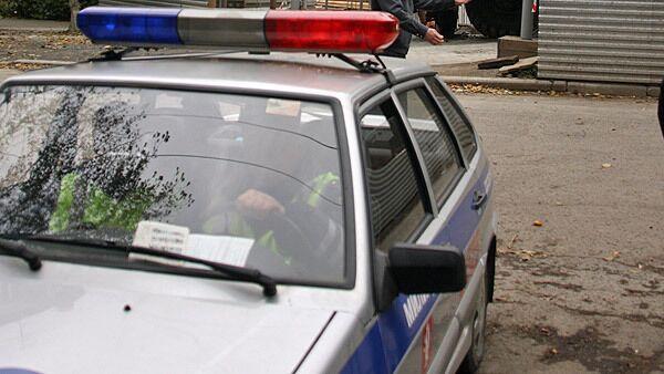 police - Sputnik International