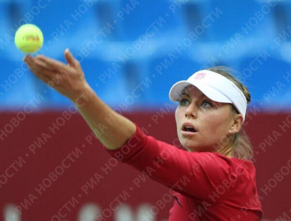 Kremlin Cup 2009 tennis tournament - Sputnik International