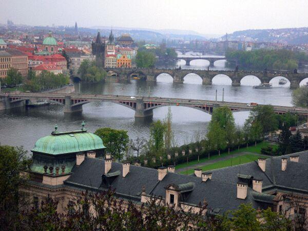 Prague delays decision to ratify Lisbon Treaty  - Sputnik International