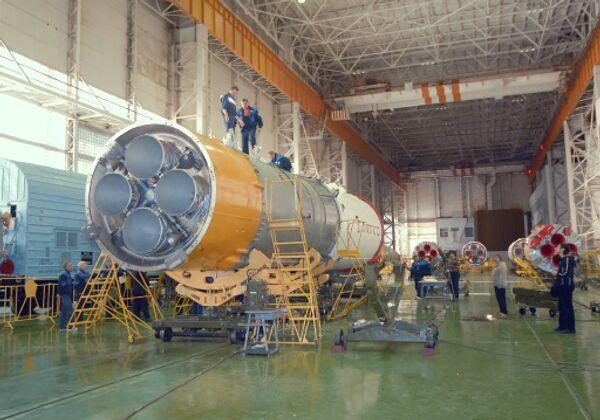 Russia, Japan to draft space cooperation agreement - Sputnik International