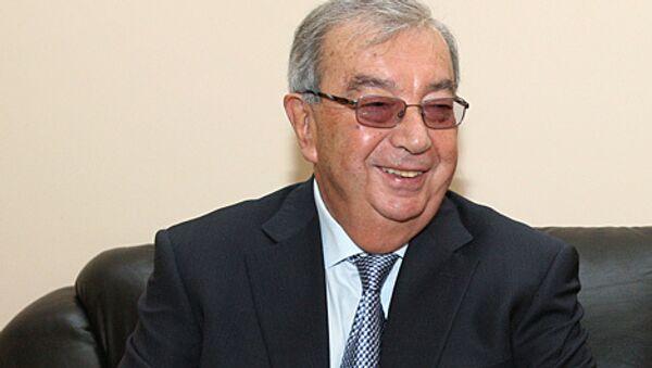 Yevgeny Primakov - Sputnik International