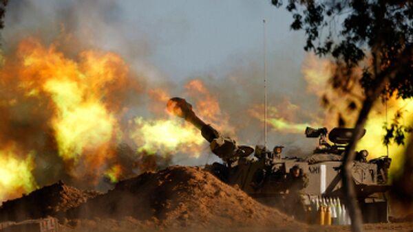 UN General Assembly adopts resolution on Gaza investigations - Sputnik International