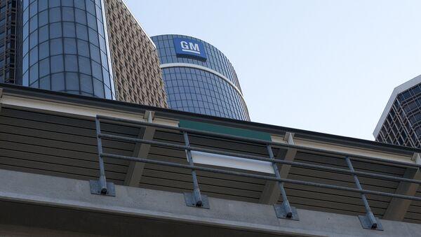 General Motors - Sputnik International