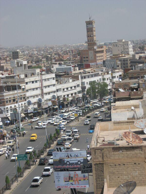Yemen  - Sputnik International