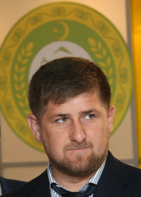 Some 20 militants killed in Chechnya - Kadyrov - Sputnik International