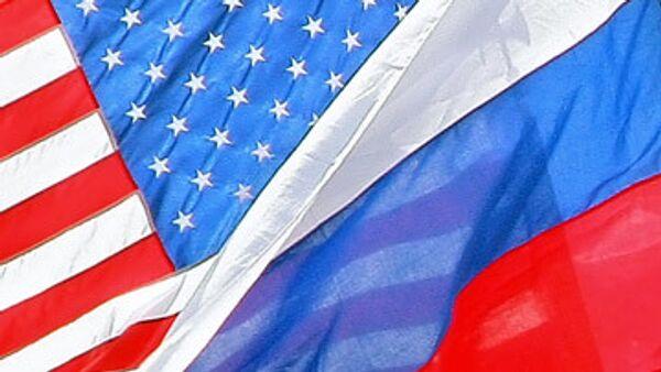 Russia-U.S. arms reduction talks  - Sputnik International