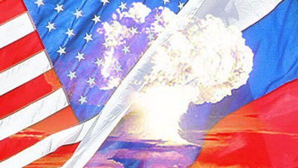 Russia, U.S. arms talks run into problems - Sputnik International