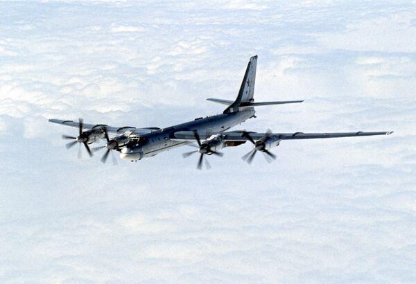 Tu-95 - Sputnik International