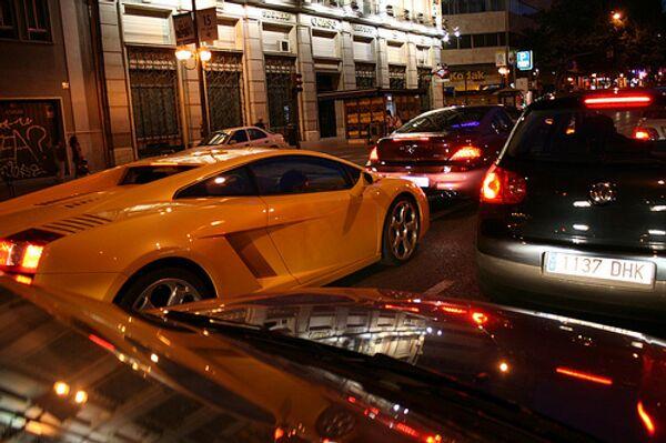 Lamborghini - Sputnik International