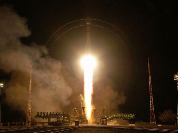 Baikonur - Sputnik International