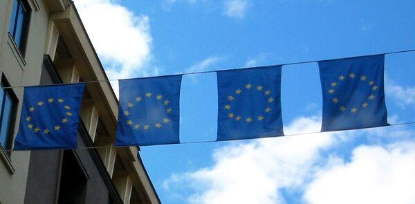 Europe quietly accepted Lisbon Treaty - Sputnik International
