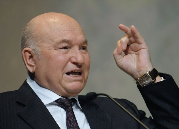 Moscow mayor expects prosecutors to uphold village demolition ruling - Sputnik International
