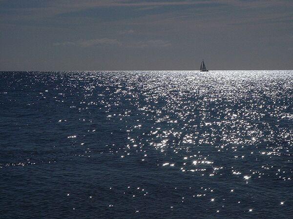 Iran's Navy detains five British sailors in Persian Gulf  - Sputnik International