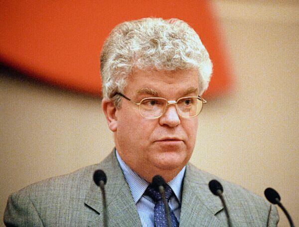 Partners show interest in Russia's security proposals - envoy - Sputnik International