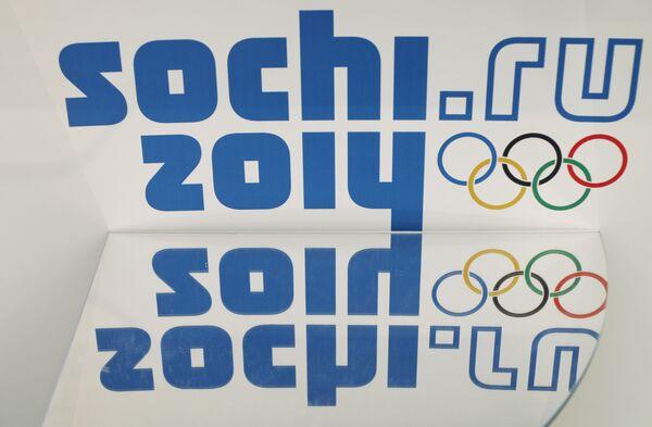 Sochi 2014 - Sputnik International
