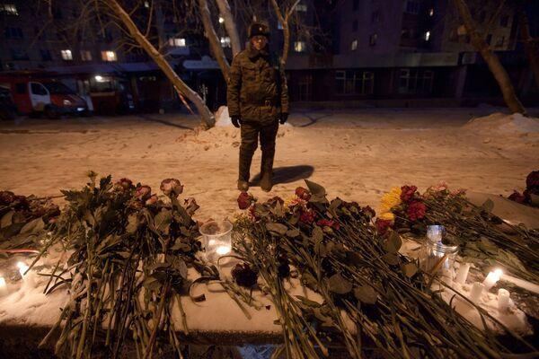 Russian nightclub fire disaster: death toll rises to 146  - Sputnik International