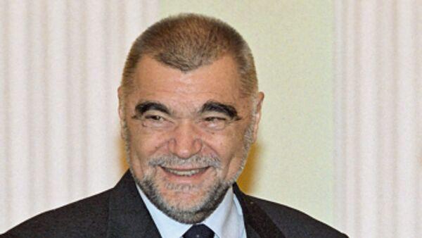 Stjepan Mesic - Sputnik International