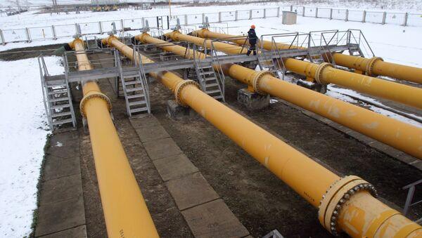 Pipeline - Sputnik International