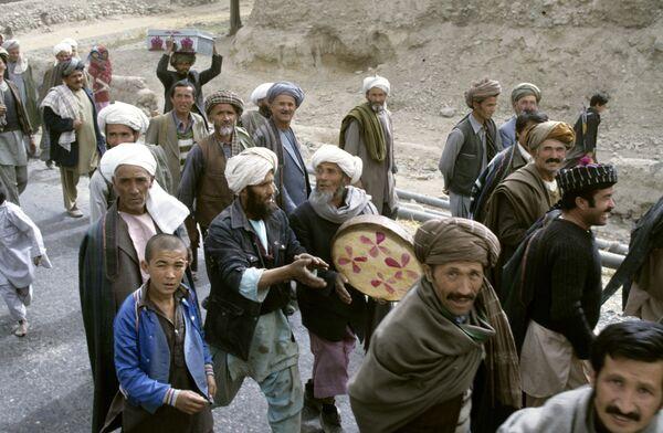 Afghanistan - Sputnik International