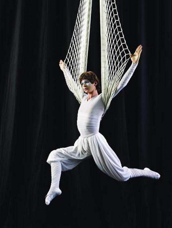 Cirque du Soleil - Sputnik International