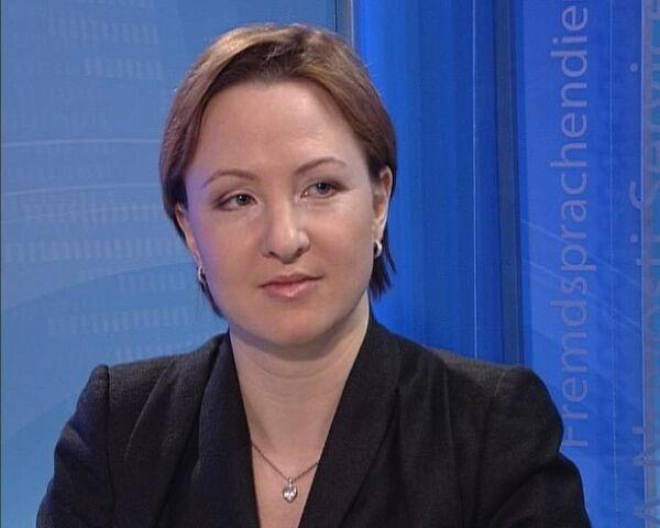 Global Perestroika for Natural Gas - Sputnik International