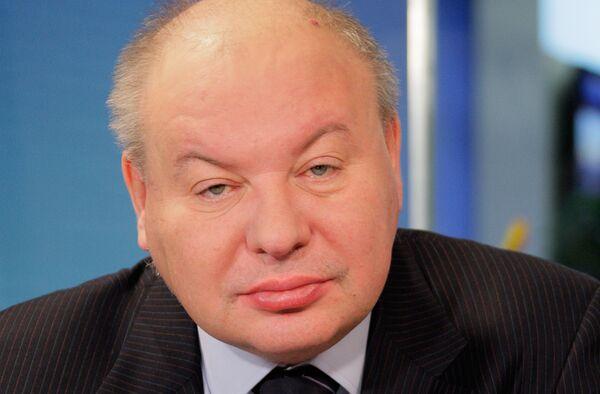 Yegor Gaidar - Sputnik International