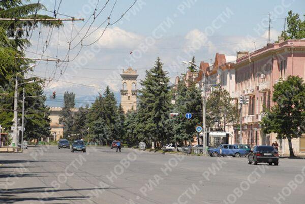 Gori, the birthplace of Josef Stalin  - Sputnik International